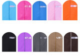Garment Suit Cover with Non Woven, Polyester, PEVA, PVC, Cotton