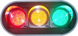 Green/Red/Yellow LED Traffic Light (TP-JD300-3-303)