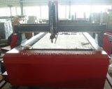 CNC Flame Plasma Cutting Machine for Carbon Steel