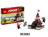 Good Quanlity Toy Ninjago Building Block (184PCS) (903983)