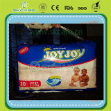 Joyjoy Ponpon Cloth-Like Film, with Wetness Indicator Baby Diaper, Baby Nappy