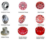 Double Studded Adapter / Adapter Flange