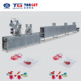 Professional 3D Lollipop Production Line with Ce Certification