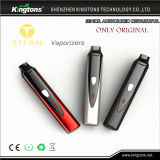 Wholesale Kingtons High Quality 2200mAh Titan Dry Herb Vaporizer