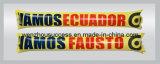 Cheering Sticks/Air Sticks Ss10-8p044