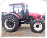 Tractors Used Type and 4WD by Wheel Hx1354 Tractors