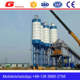 200 Ton Silo for Cement with Silo Valve for Sale (SNC200)