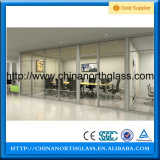 Safety Living Room Partition Wall Glass