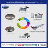 2015 High Level Electrostatic Powder Coating Processing Machine