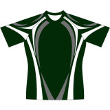Custom Design Rugby Tops for Teams