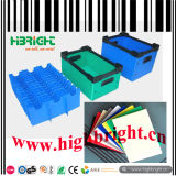 Hollow Sheet Storage Box for Warehouse