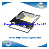Yaye 18 Best Sell High Quality Competitive Price COB 100W/120W/140W/160W/180W/200W LED Flood Light with Meanwell Driver & Bridgelux Chips & Warranty 3 Years