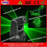 90MW Green Mini Moving-Head Laser DJ Disco Equipment