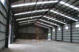 Light Steel Structure Modular Workshop with Competitive Price