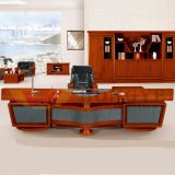 Dignified Elegant Classical Patented Chinese Office Furniture (HY-NO. 1)