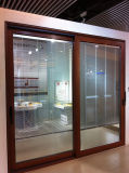 Gal Aluminum Series Lift-Sliding Door