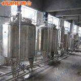 Stainless Steel Chemical Reaction Tank for Reaction