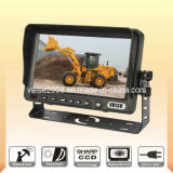 7inch Digital LCD TFT Color Car Backup Monitor (SP-727)