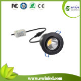 7W COB LED Downlight with 2 Years Warranty