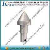 Coal Mining Shaped Bit, Carbide Feeder Pick for Coal Mining