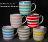 Tableware Ceramic Cup & Mug New Bone China Mugs Porcelain Dinner Set