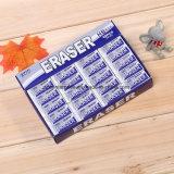 Hb Eraser, Hot Sale Customized Logo Hb Pencil Eraser