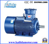 Yb3 55kw High Efficiency Explosion-Proof Motor with Ce, CCC Certificate