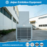 Unitary Air Conditioning Type Air Handling Unit for Event Exhibition