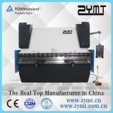 Hydraulic Nc Bending Machine (wc67k-160t*3200) with Ce and ISO9001 Certification