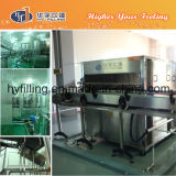Tea Beverage Filler/Seamer 2-in-1 Machine for Can Bottle