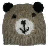 2017 Animal Handmade Knitting Hat (JRAD018)