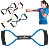 Promotional Latex Exercise Expanding Bands (PM215)