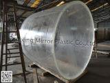 Round Fish Tank Mr026