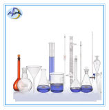 Durable Quality Volumetric Flask with Scale Laboratory Glassware