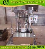 2017 Hot Sale Hydraulic Cold Oil Press Machine