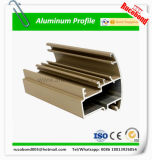Guangzhou Canton Fair Aluminium Extrusion Profile