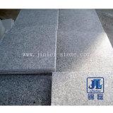 Popular G603 Light Grey Granite Floor Tile