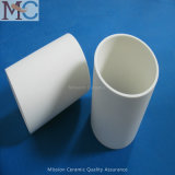 Wear Resistant Big Size Industrial Ceramic Alumina Sleeve