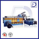 Aluminum Iron Sheet Baler Recycling Machine