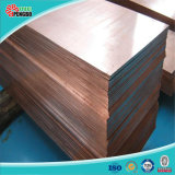 High Quality Pure Copper Plate/Sheet