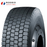 Truck Tyre with Block Pattern Ad733 295/80r22.5 Chaoyang