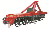 Rotary Tiller with Pto Shaft Ce Approved, Rotavator