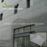 Factory Cut-to-Size Polished Finished Wall Tile Natural G603 Lunar Pearl Grey Granite