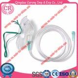 Disposable Adjustable Gas Oxygen Venturi Mask