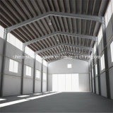ODM Movable Steel Structure Workshop with Lower Cost