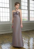 Taffeta Evening Prom Bridesmaid Gowns (BD3021)