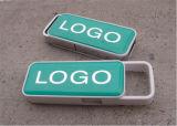 Hot Sale Plastic USB Flash Drive, Promotional Gift