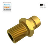 Connector Male Thread French Nipples /Water Nozzle for Mold Parts