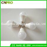 Standard A19 E26 LED Bulb with 5000k Ra>80 110lm/W