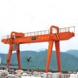 Gantry Crane Heavy Tonage and Ex-Proof Crane